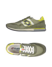 TOKYO TARGA - FOOTWEAR - Low-tops & sneakers on YOOX.COM Lotto T1edo