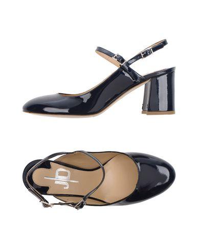 Descuento de Salón la marca Zapato De Salón de J|D Julie Dee Mujer - Salones J|D Julie Dee - 11351406PB Azul oscuro e2d8d1