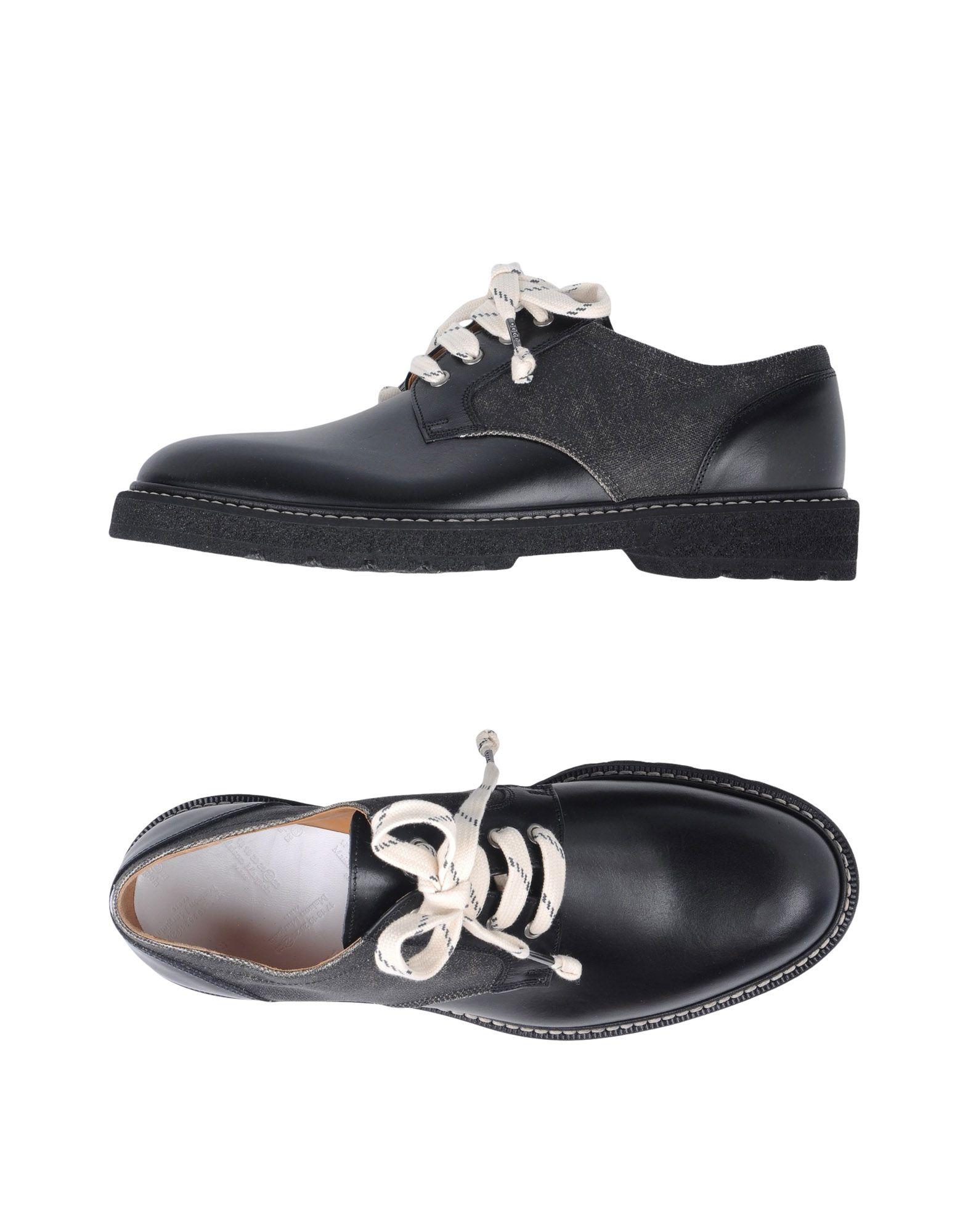 Maison Margiela Schnürschuhe Herren  11351426HB Gute Qualität beliebte Schuhe