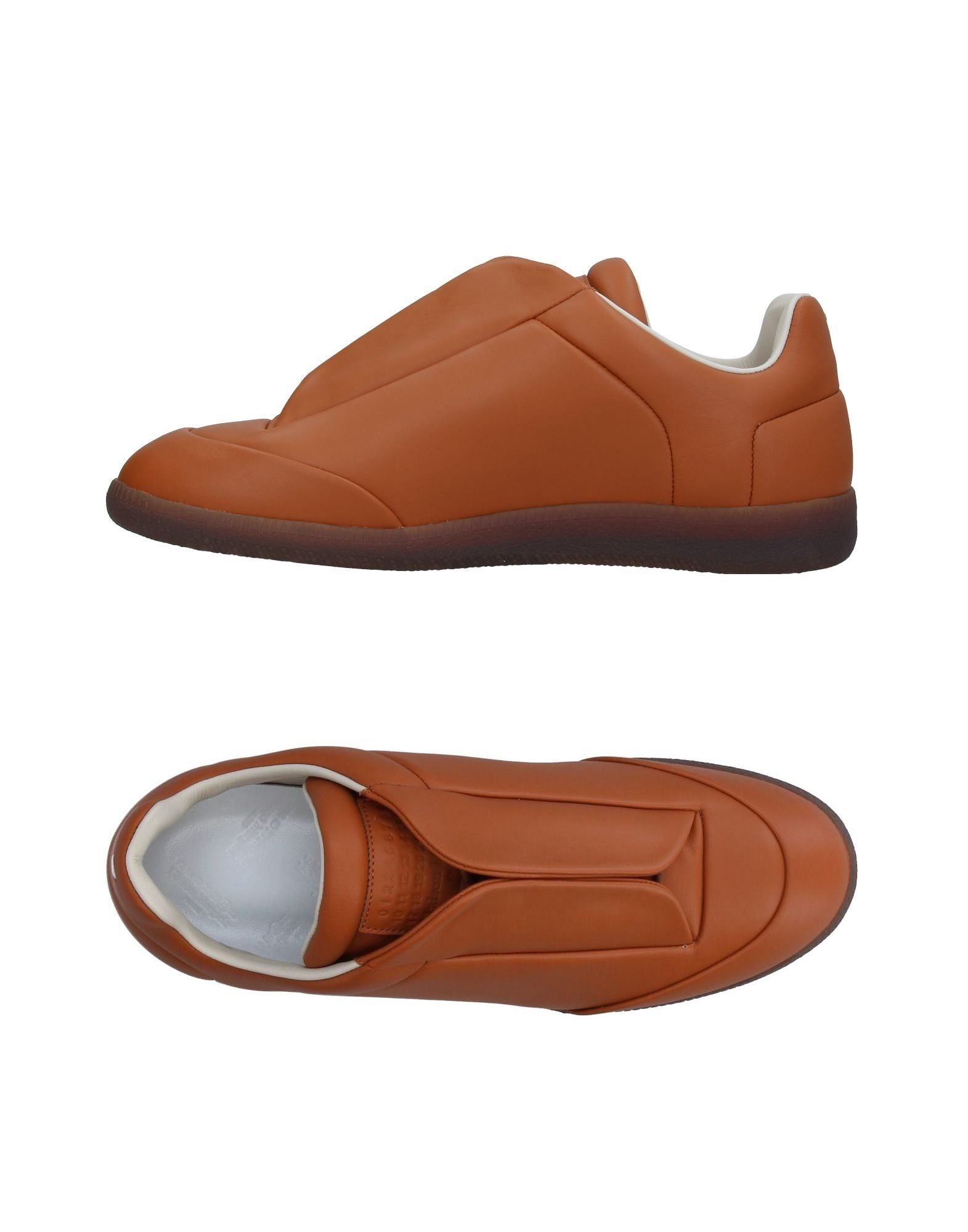 Maison Margiela Sneakers Herren  11351451QD Gute Qualität beliebte Schuhe