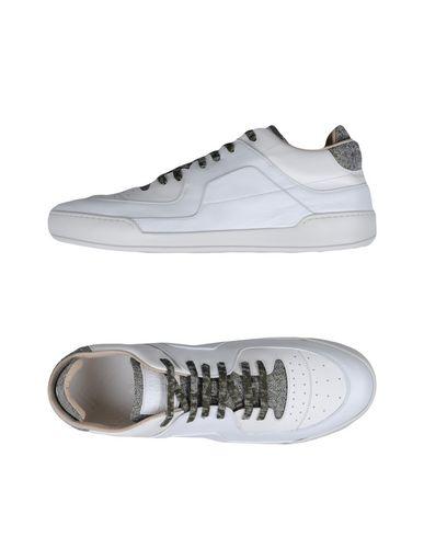 Los últimos mujer zapatos de hombre y mujer últimos Zapatillas Maison Margiela Hombre - Zapatillas Maison Margiela - 11351459BQ Negro 663642