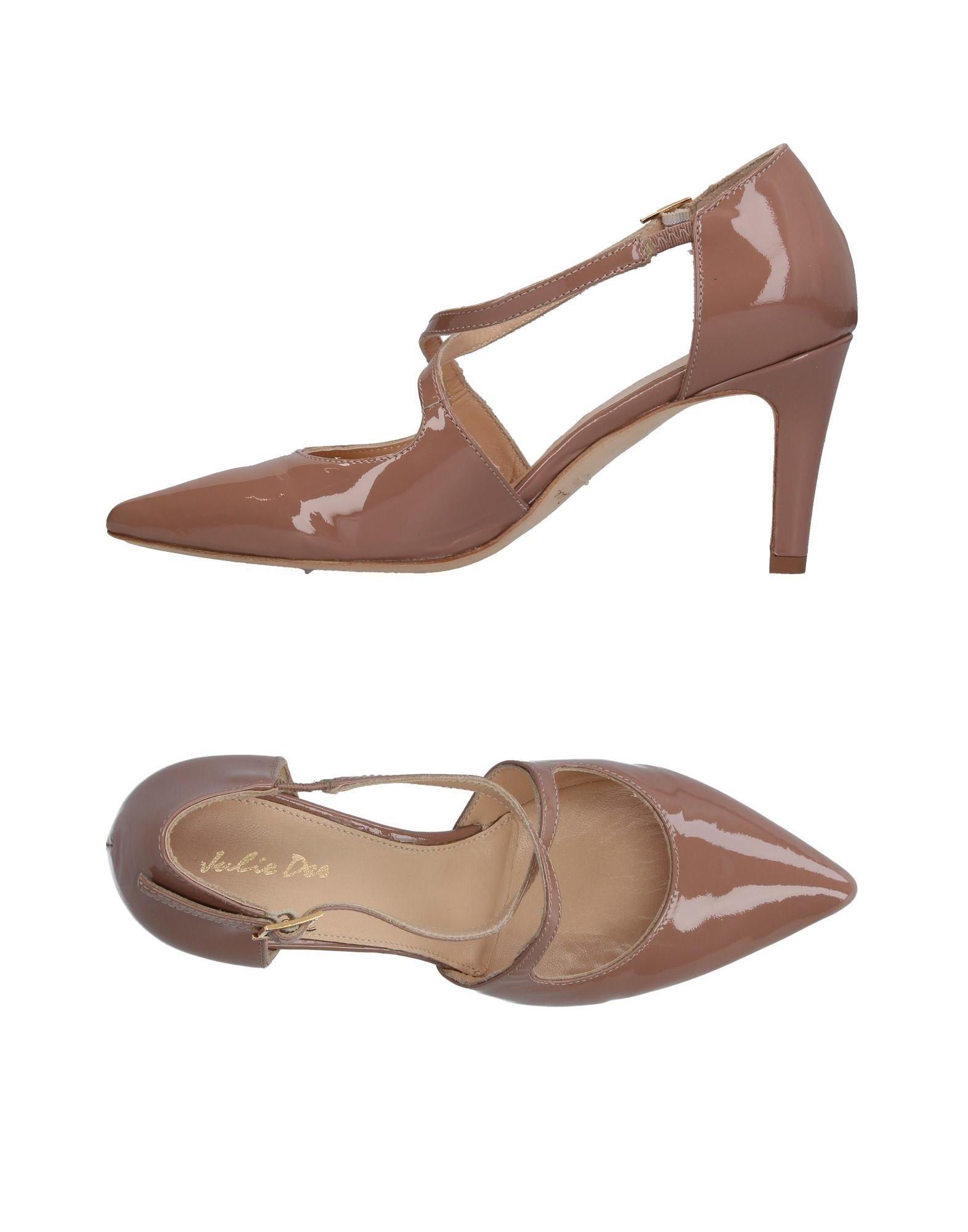 J|D Julie Dee Pumps Damen  11351462QB Gute Qualität beliebte Schuhe