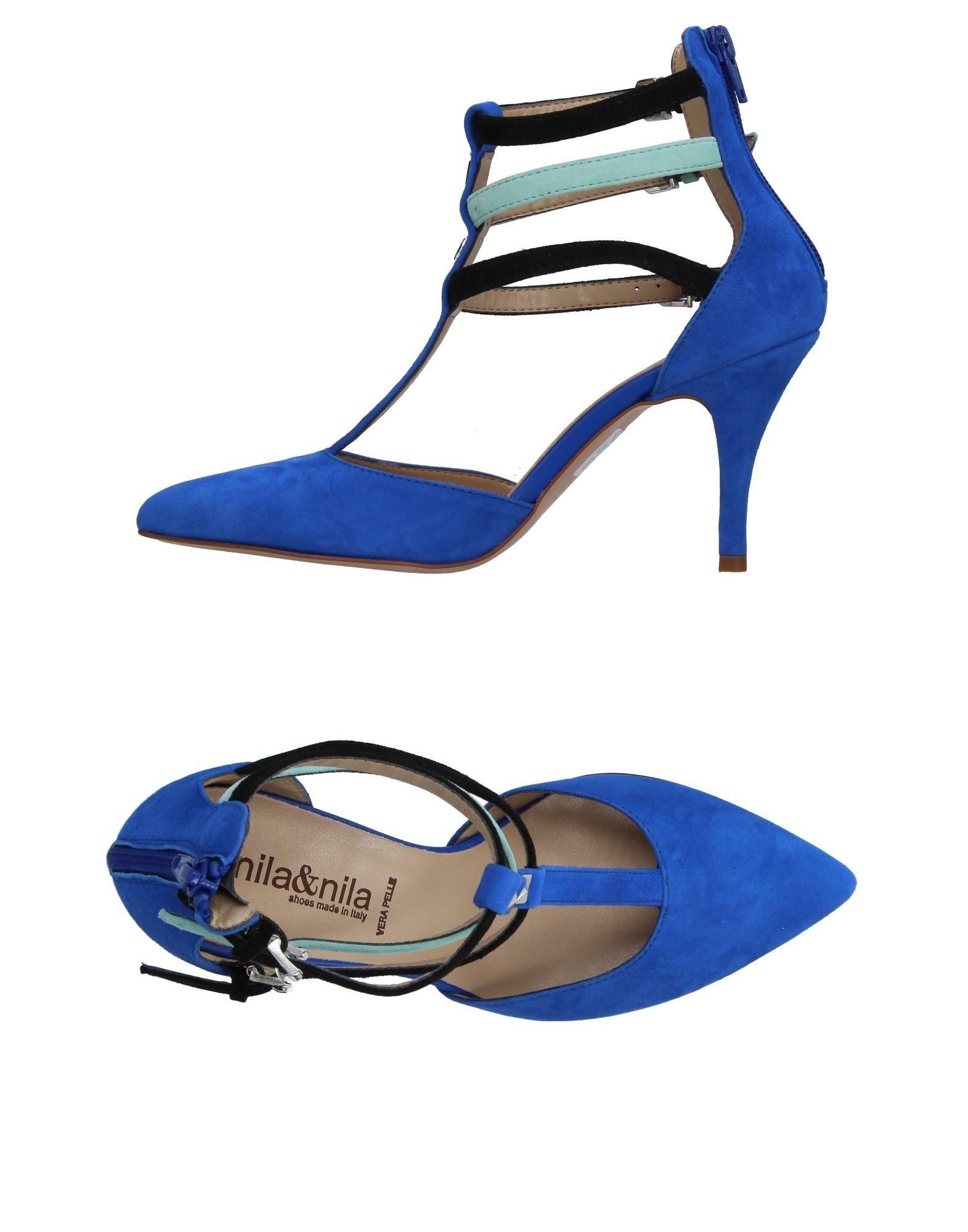 Nila & Nila Pumps Damen  11351474KA Gute Qualität beliebte Schuhe