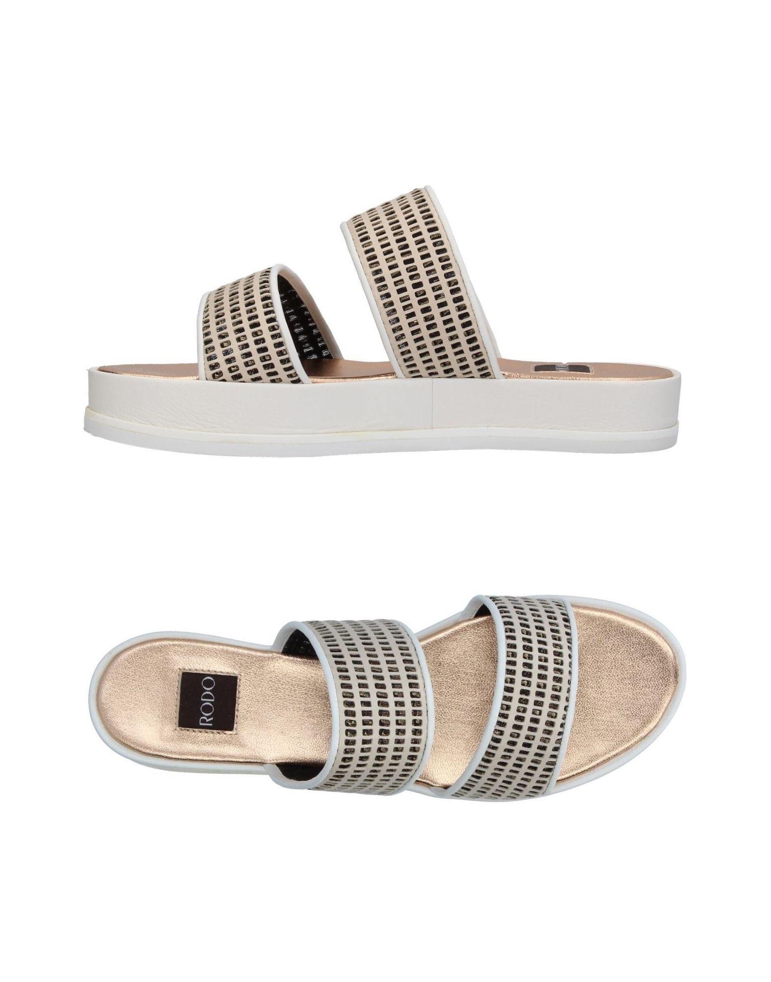 Rodo Sandalen Damen  11351523OV Gute Qualität beliebte Schuhe