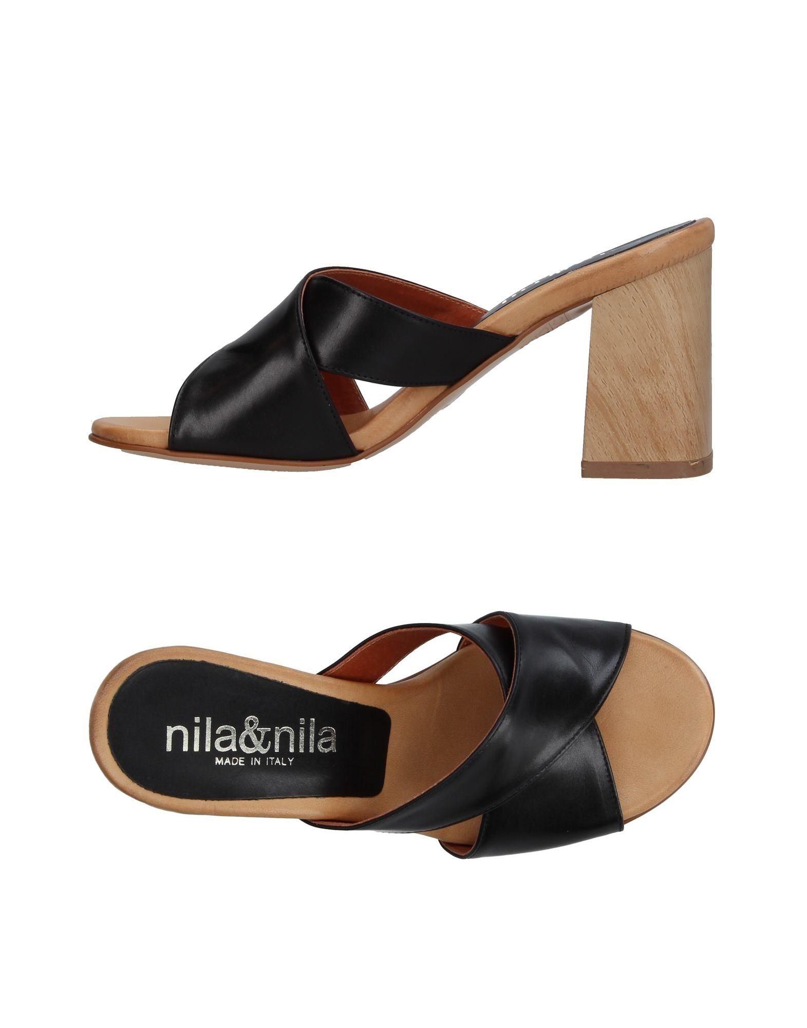 Nila & Nila Sandalen Damen  11351530AA Neue Schuhe