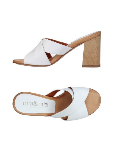 FOOTWEAR - Sandals Nila & Nila Cheap Hot Sale tmSraje0tS