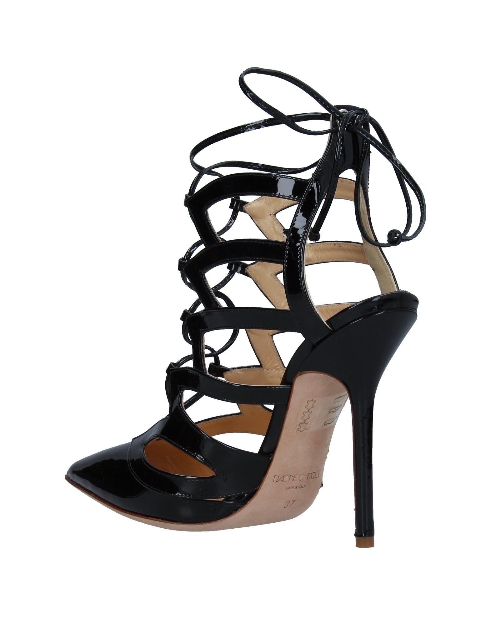 Stilvolle billige Schuhe  Racine Carrée Sandalen Damen  Schuhe 11351534FN e87b84