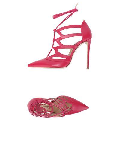 Los últimos últimos Los zapatos de hombre y mujer Zapato De Salón Semilla Mujer - Salones Semilla- 11356204LF Púrpura 980671