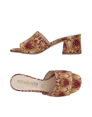 NILA & NILA Sandales