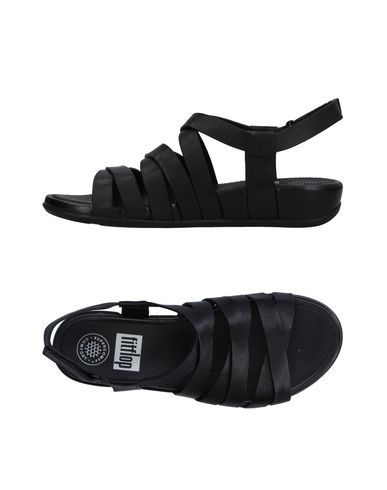 96cb1ecf7483b7 Fitflop Sandals - Women Fitflop Sandals online on YOOX Lithuania ...