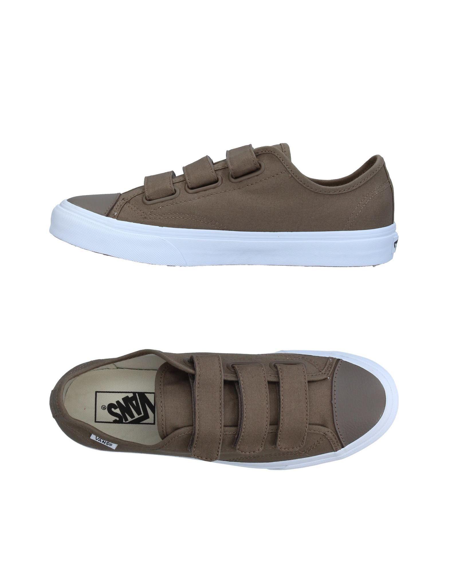 Günstige und modische Schuhe Vans Sneakers Damen  11351666XL