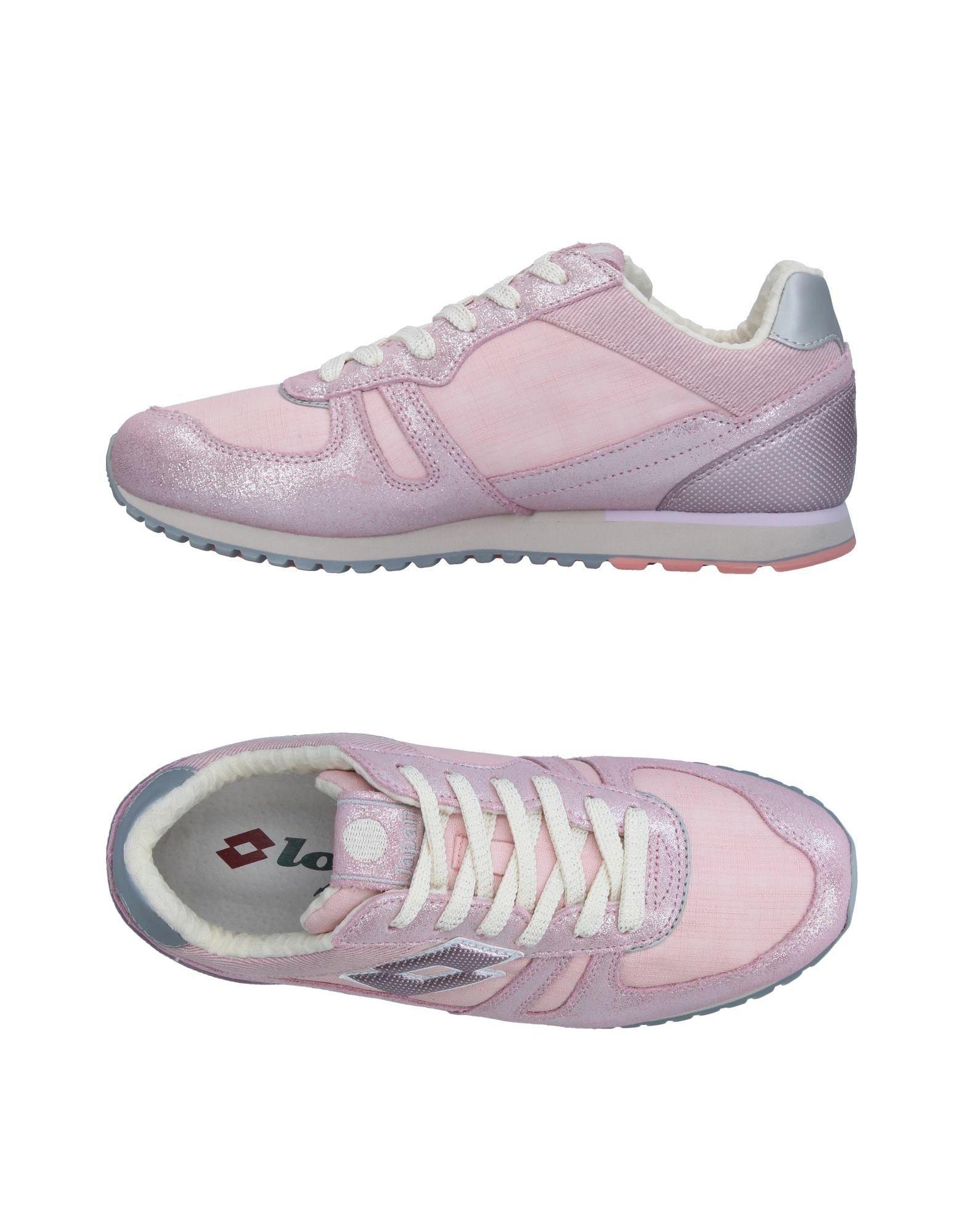 Sneakers Lotto Leggenda Donna - 11351704IC