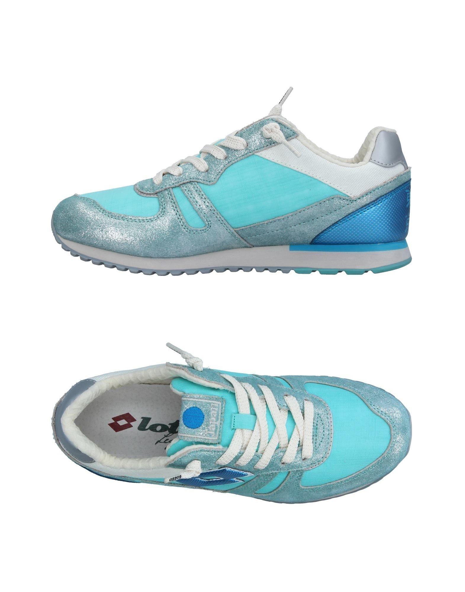 Sneakers Lotto Leggenda Donna - 11351705NL