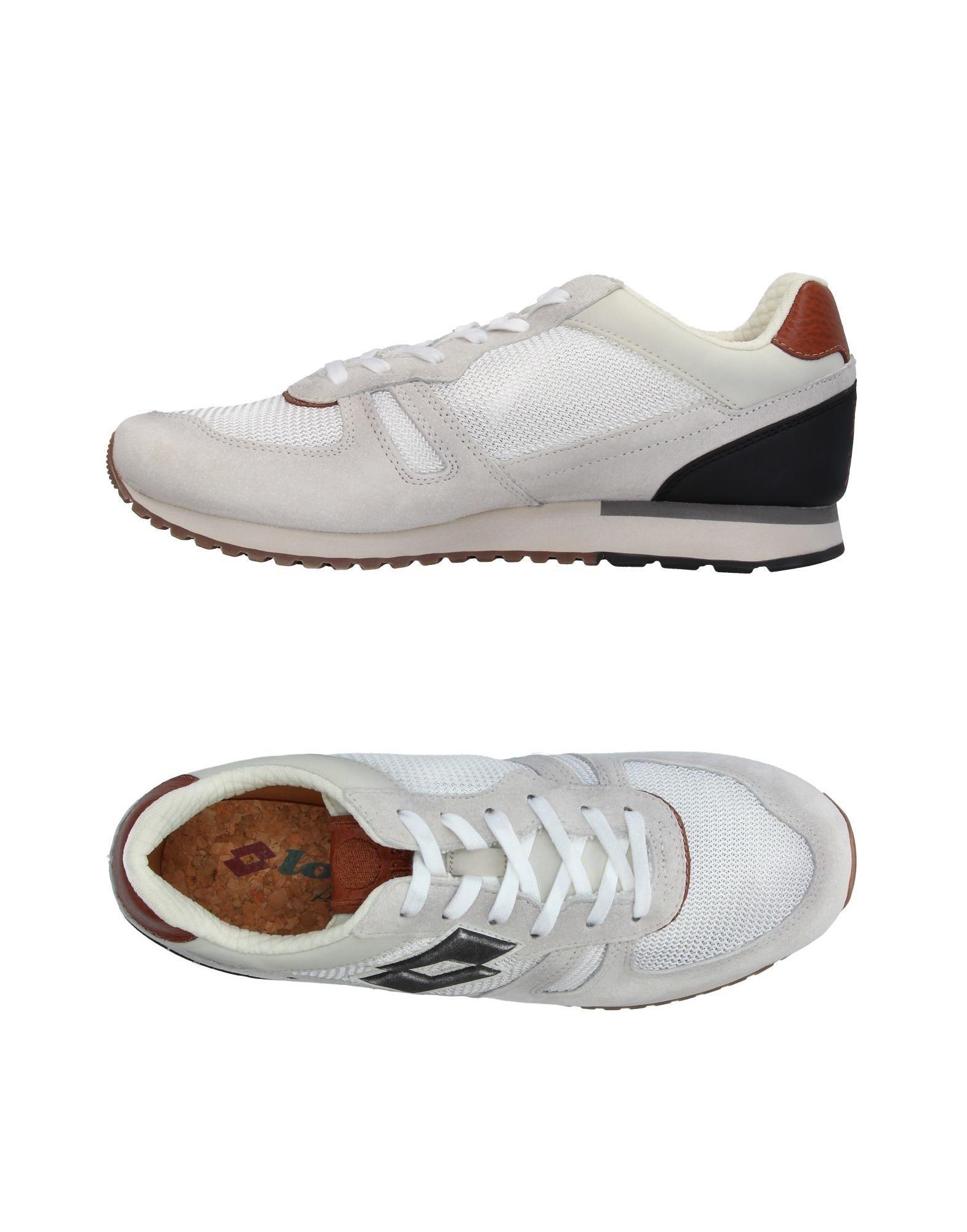 Sneakers Lotto Leggenda Uomo - 11351707OB