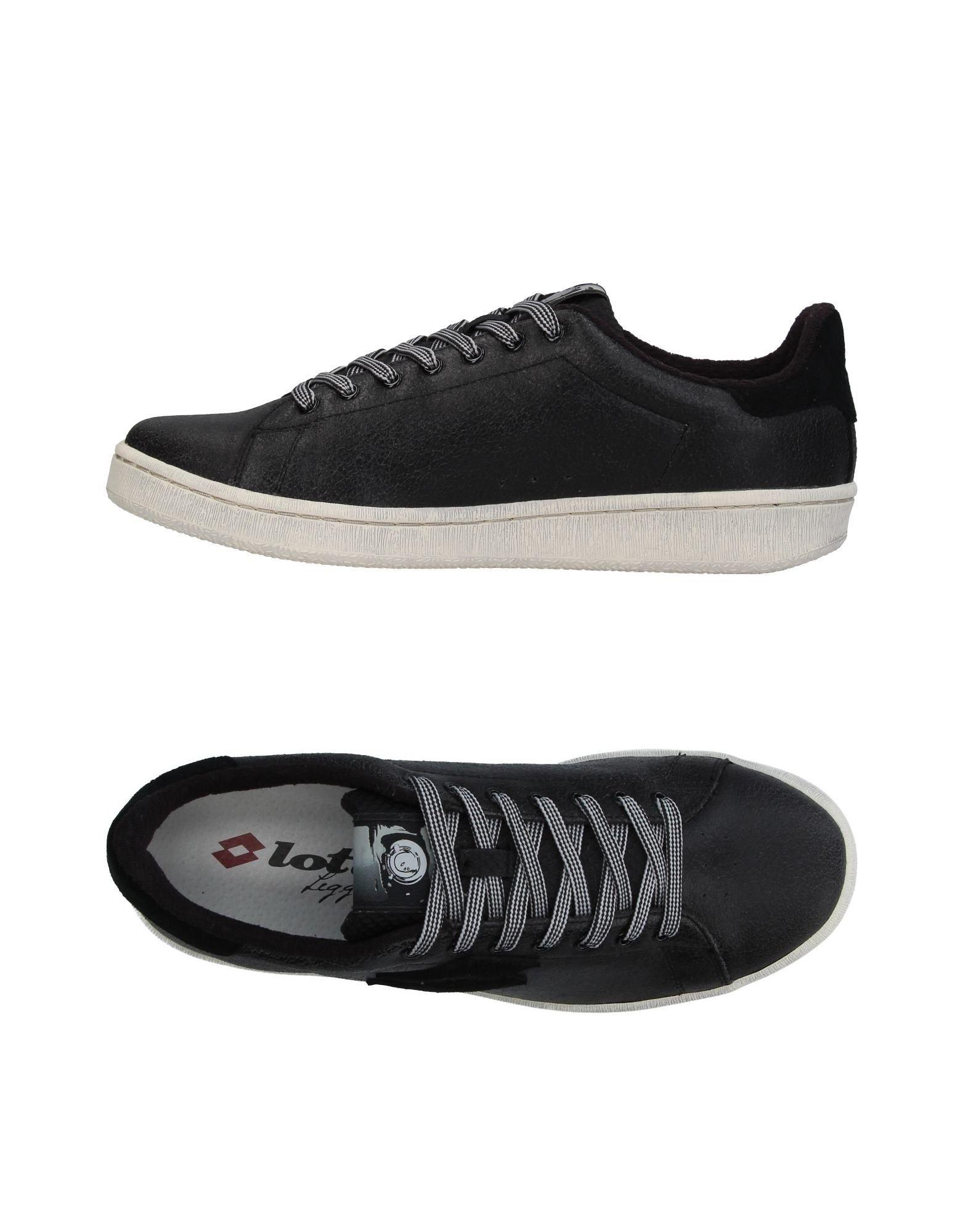 Lotto 11351713AF Leggenda Sneakers Herren  11351713AF Lotto f21f54
