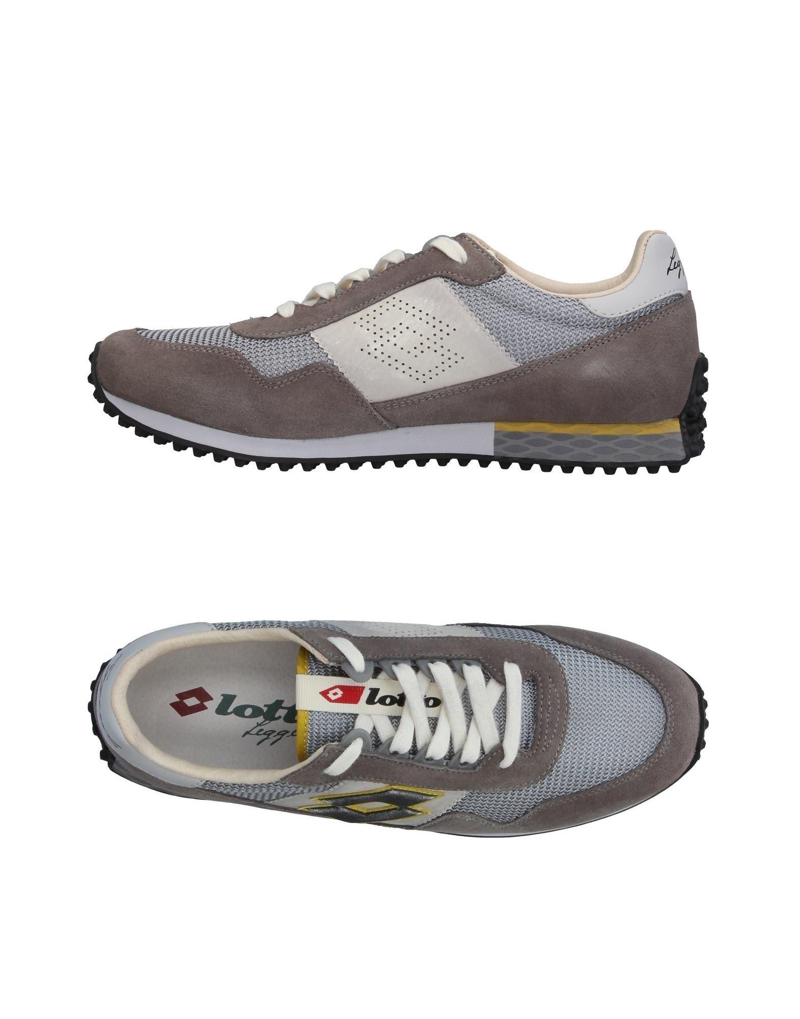 Sneakers Lotto Leggenda Uomo - 11351721KP