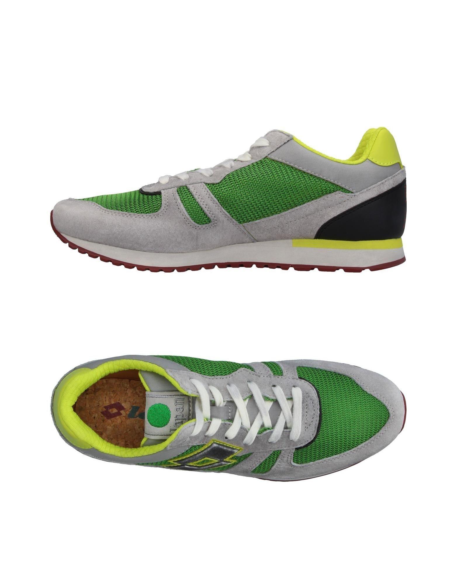 Rabatt echte Sneakers Schuhe Lotto Leggenda Sneakers echte Herren  11351725NM 5ee7a8