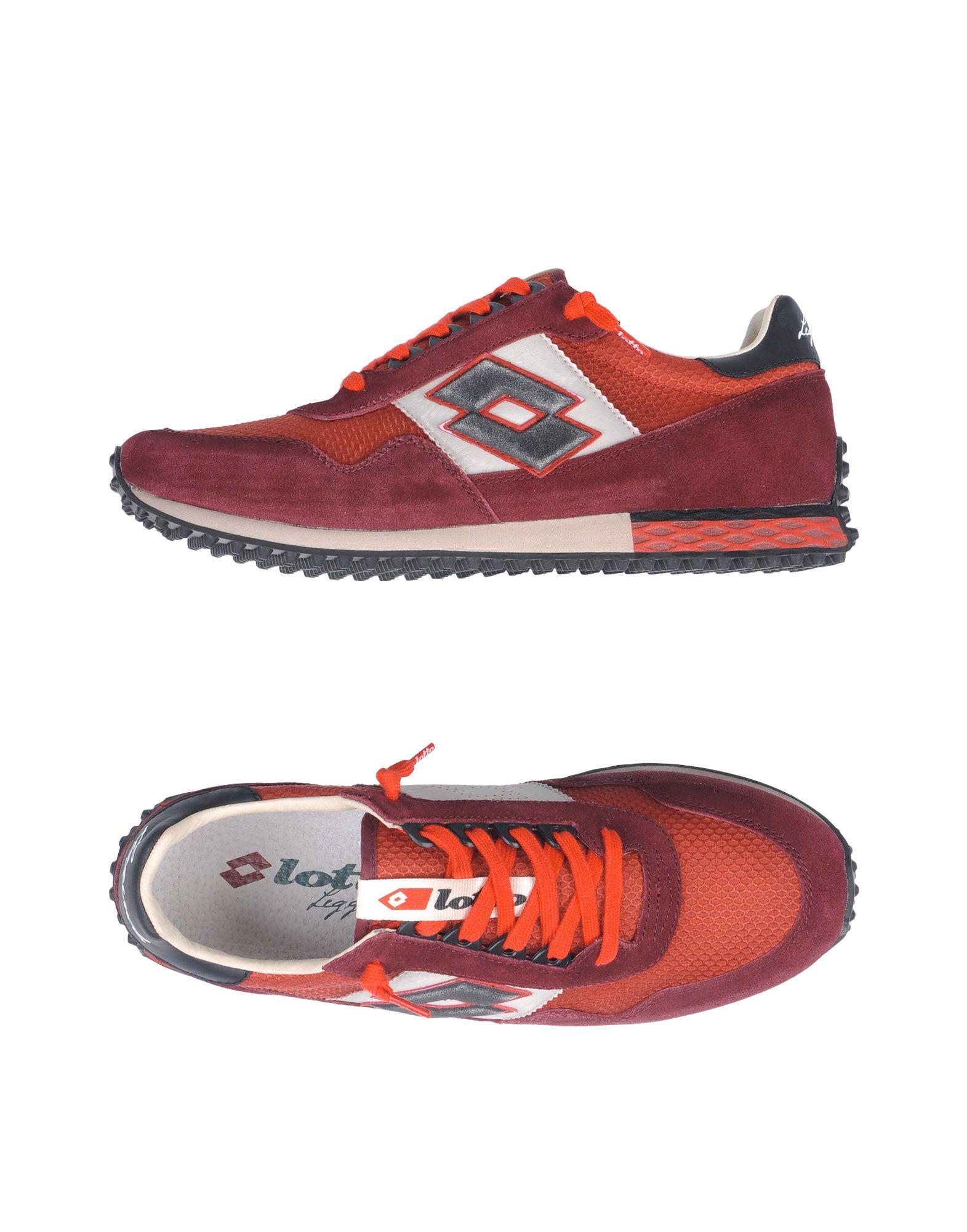 Rabatt echte Schuhe Lotto Leggenda Sneakers Herren  11351727GC