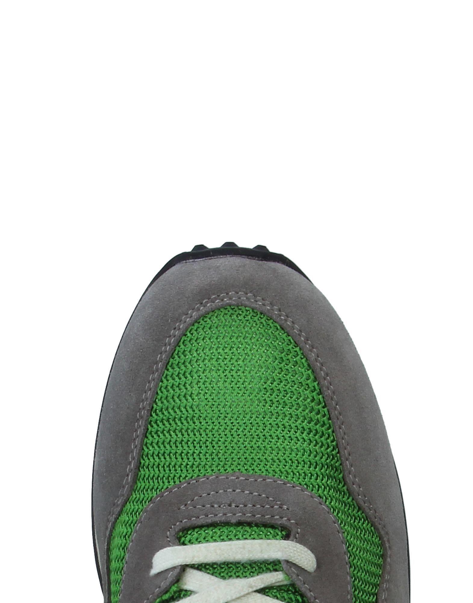 Rabatt echte Schuhe Lotto Leggenda Herren Sneakers Herren Leggenda  11351729HO 78ac50