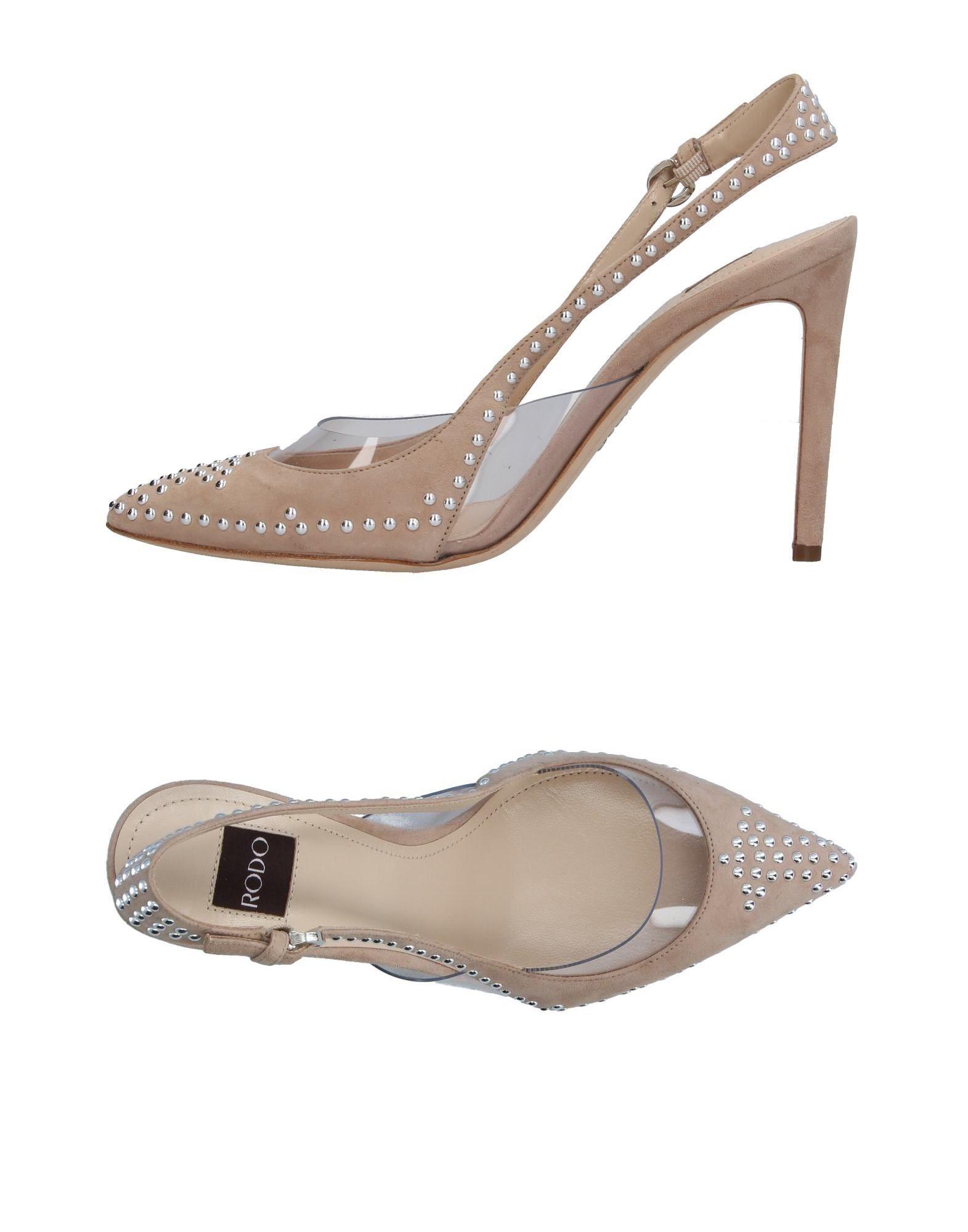 Gut um billige Schuhe zu tragenRodo Pumps Damen  11351742OV