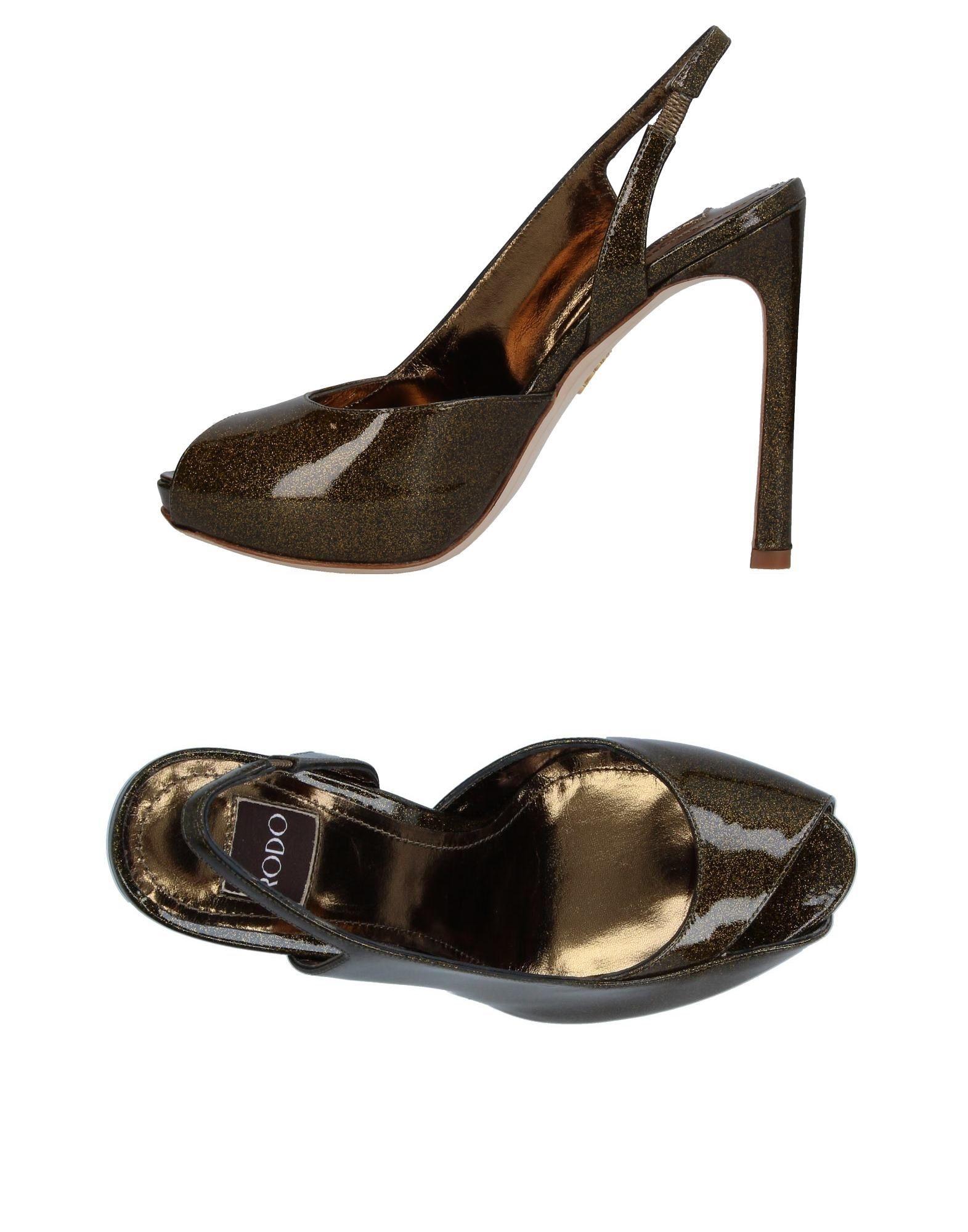 Haltbare Mode billige Schuhe Rodo Pumps Damen  11351752UL Heiße Schuhe