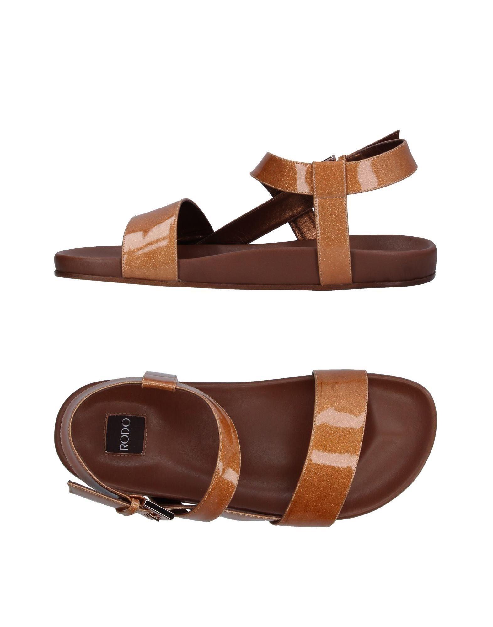 Rodo Sandalen Damen  11351758RV Gute Qualität beliebte Schuhe