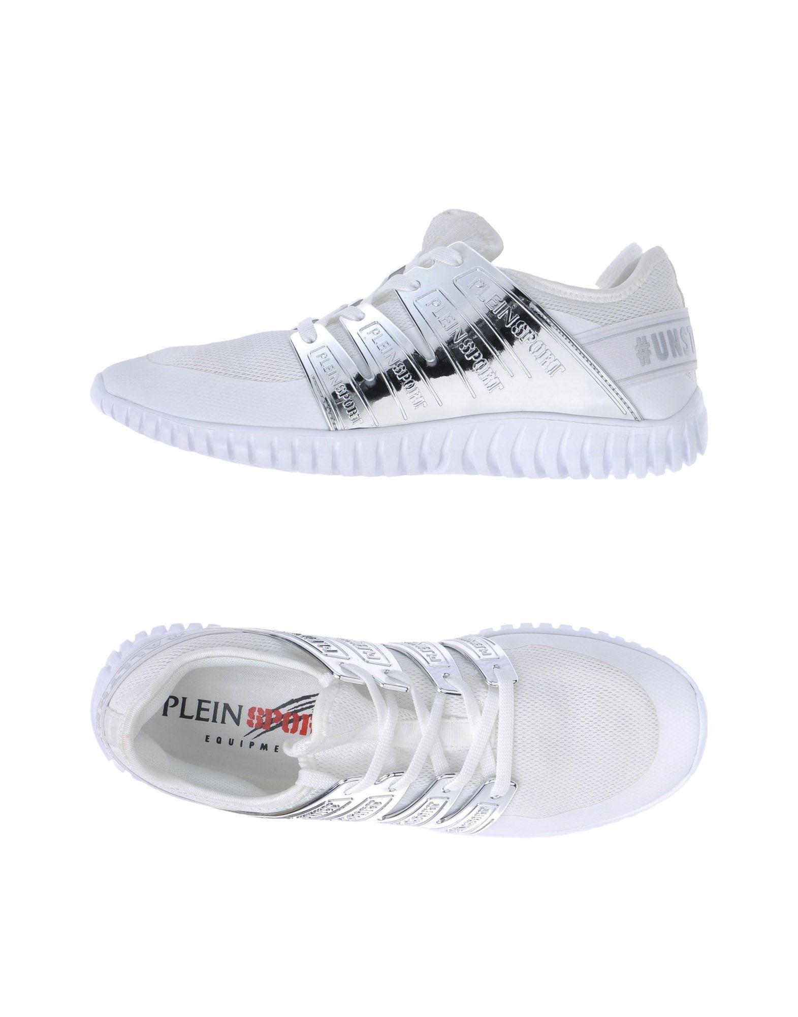 Sneakers Plein Sport Uomo - Acquista online su