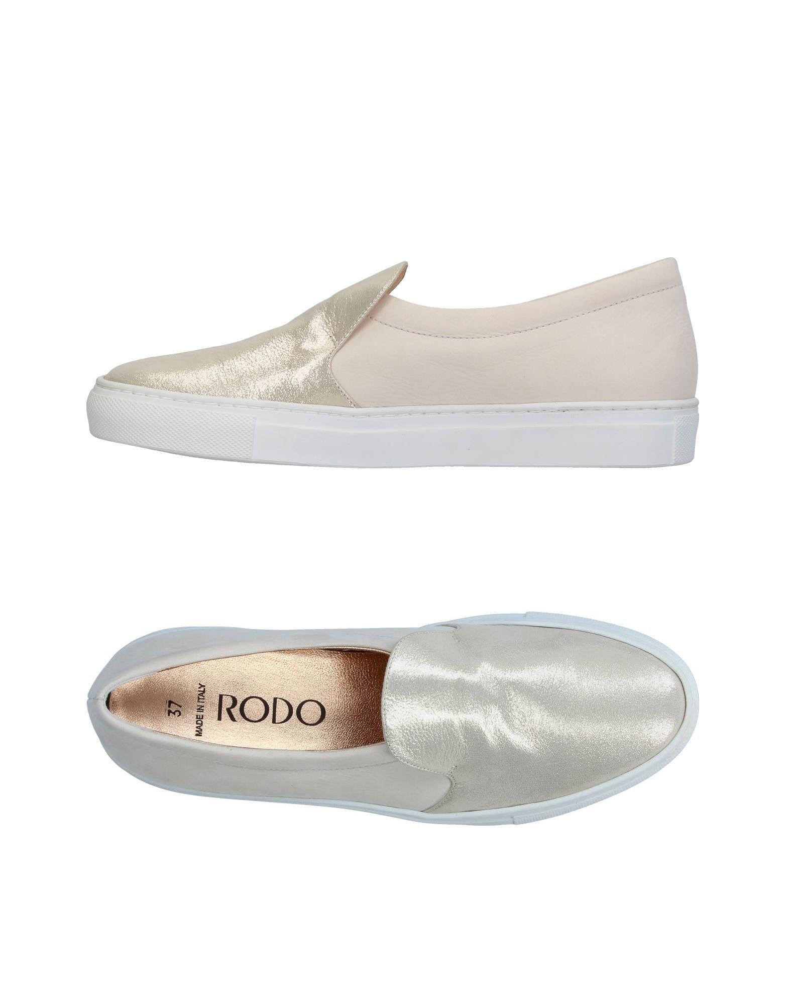 Rodo Sneakers Damen  11351797AW Gute Qualität beliebte Schuhe