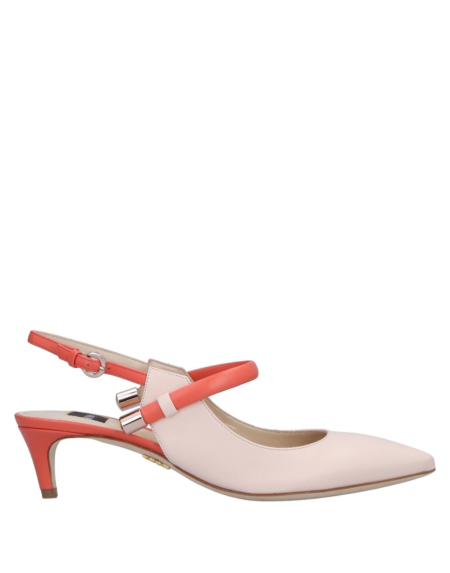 Rodo Pumps Damen  11351804MKGut aussehende strapazierfähige Schuhe