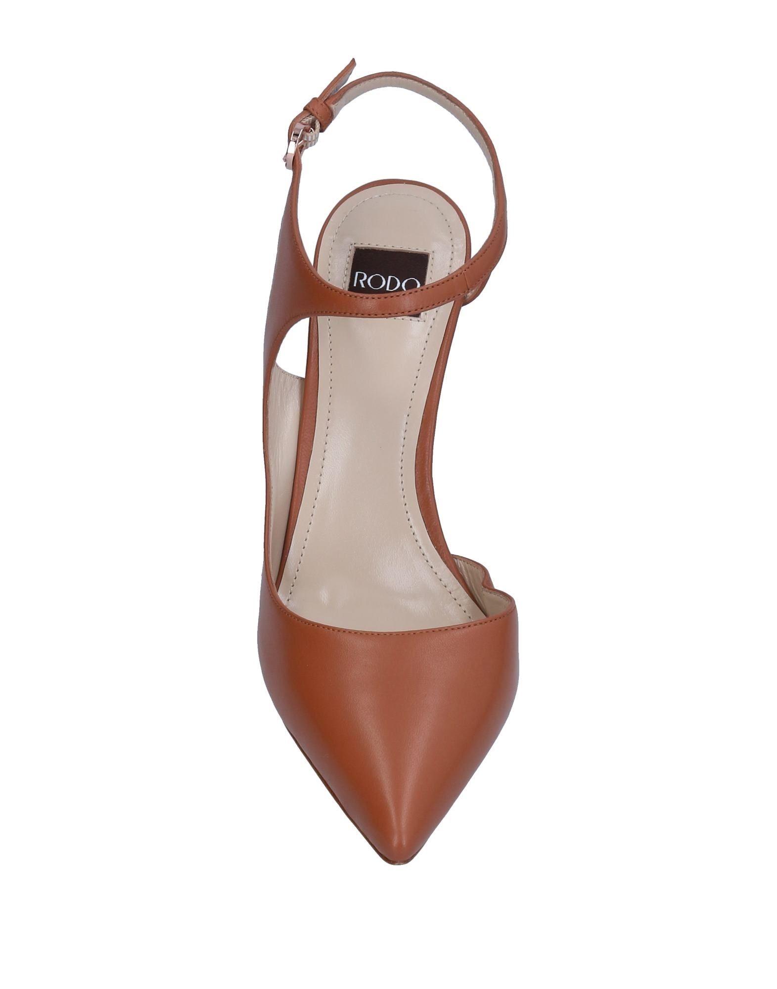 Pumps Rodo Pumps  Damen  11351814UA Heiße Schuhe e00dd2