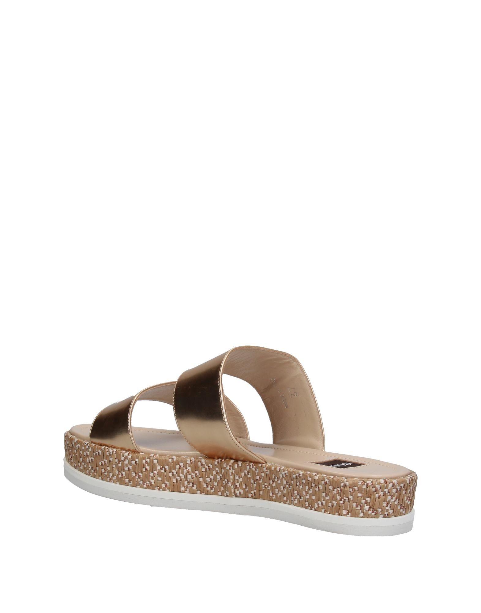 Stilvolle billige Schuhe Rodo Sandalen Sandalen Rodo Damen  11351820IN 04522e