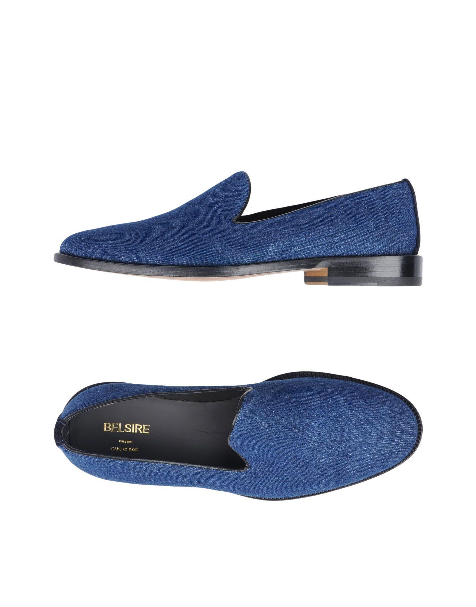 Rabatt echte Schuhe Belsire Mokassins Herren  11351829BS