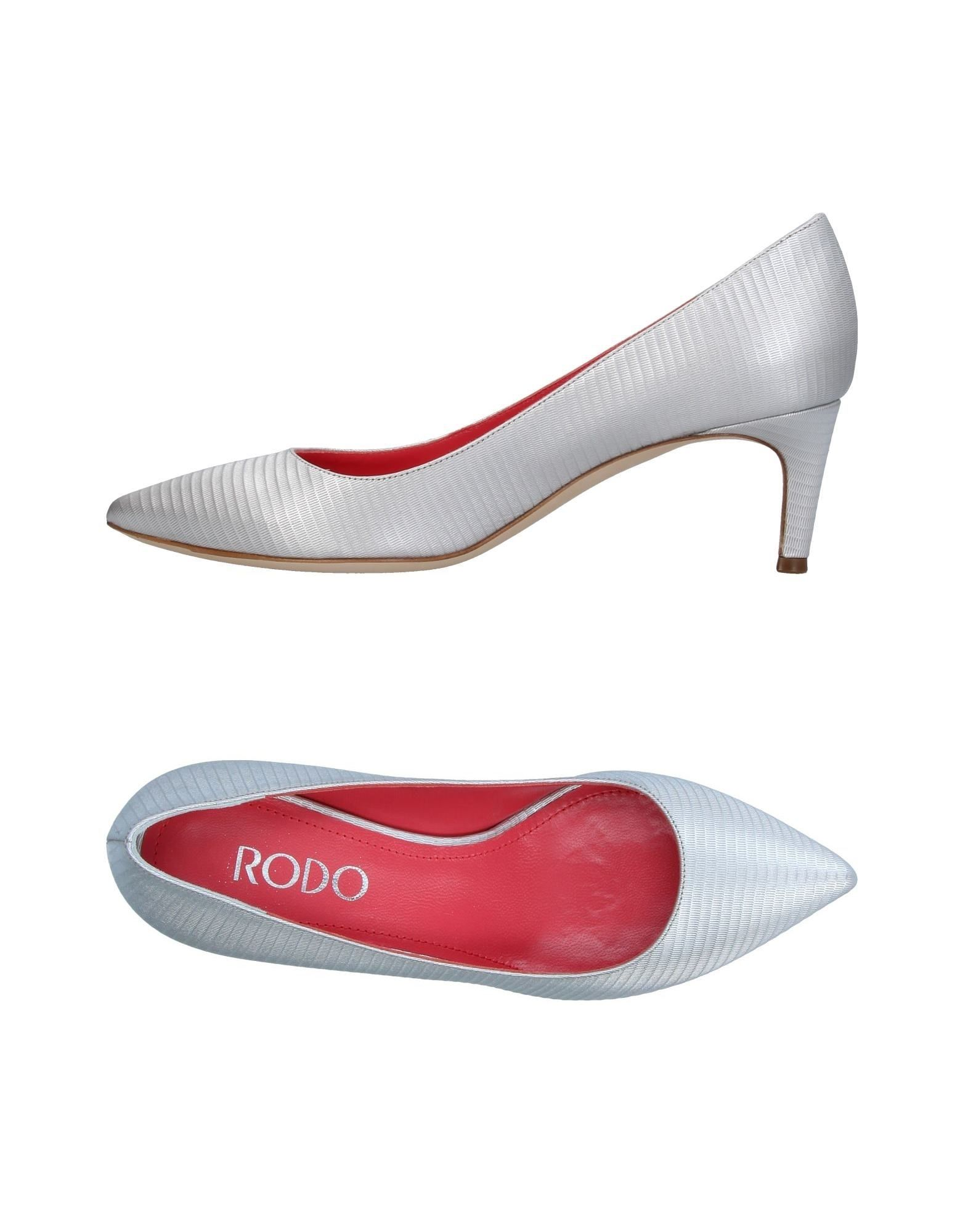 Rodo Pumps Damen  11351834MH Gute Qualität beliebte Schuhe