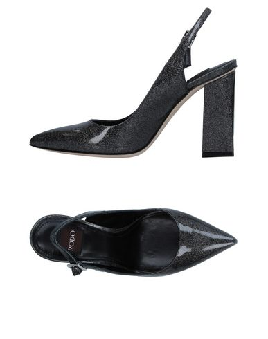 Zapatos de mujer baratos zapatos de mujer Mujer Zapato De Salón Rodo Mujer mujer - Salones Rodo - 11351839WS Negro 0670d1