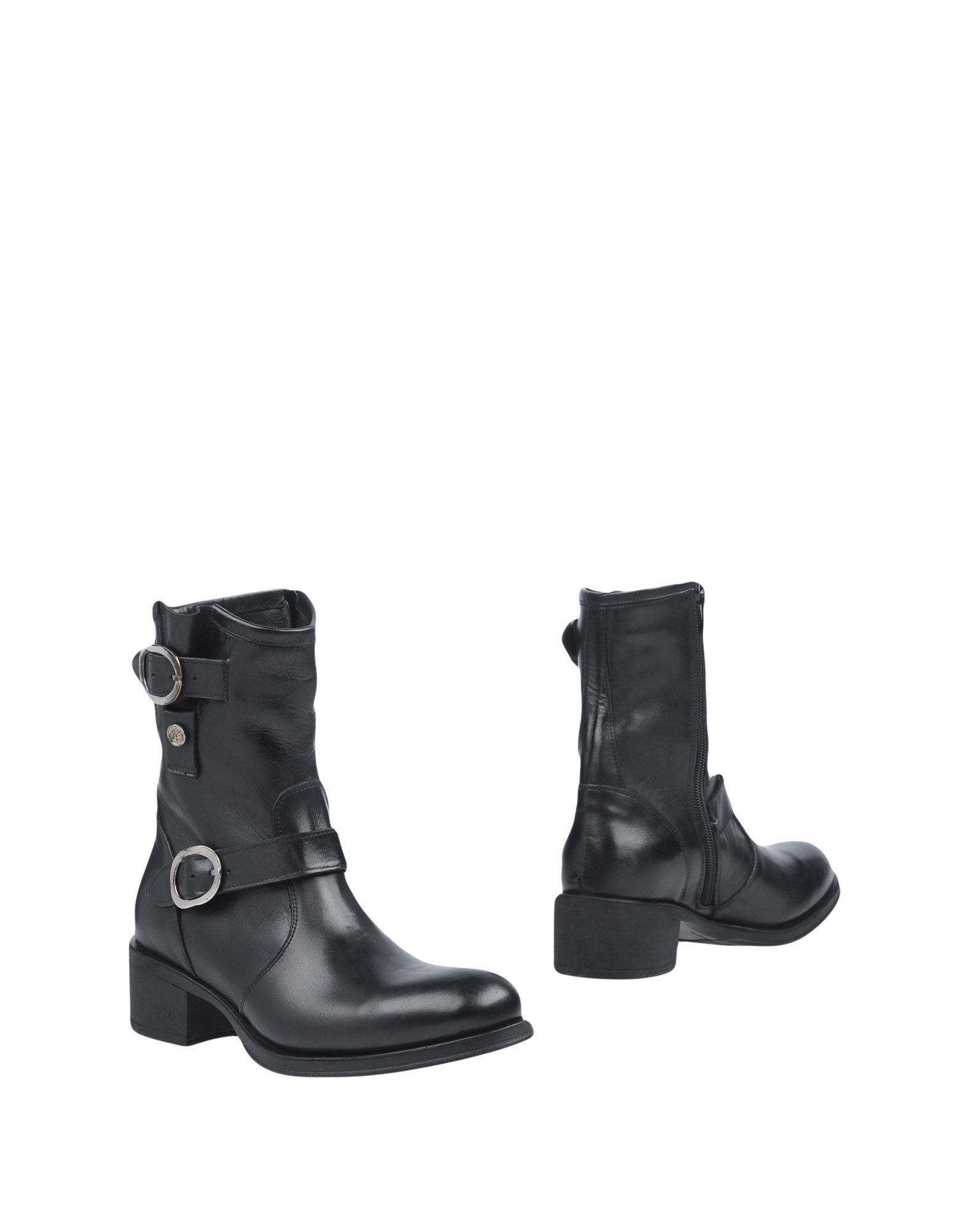 Stilvolle billige Schuhe John Galliano Stiefelette Damen  11351843RI