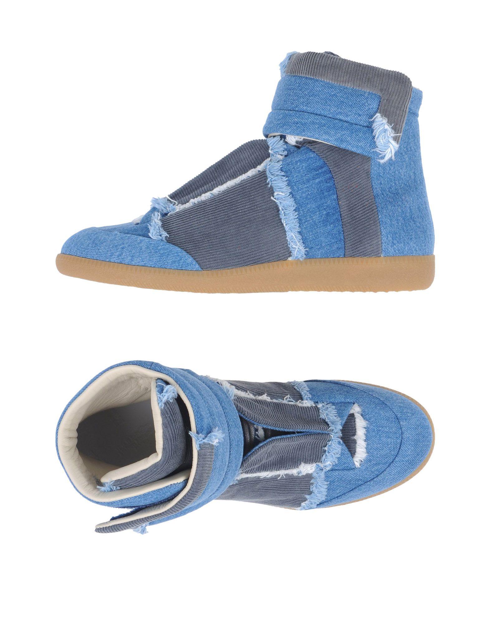 Maison Margiela Gute Sneakers Herren  11351902DQ Gute Margiela Qualität beliebte Schuhe 8694fe