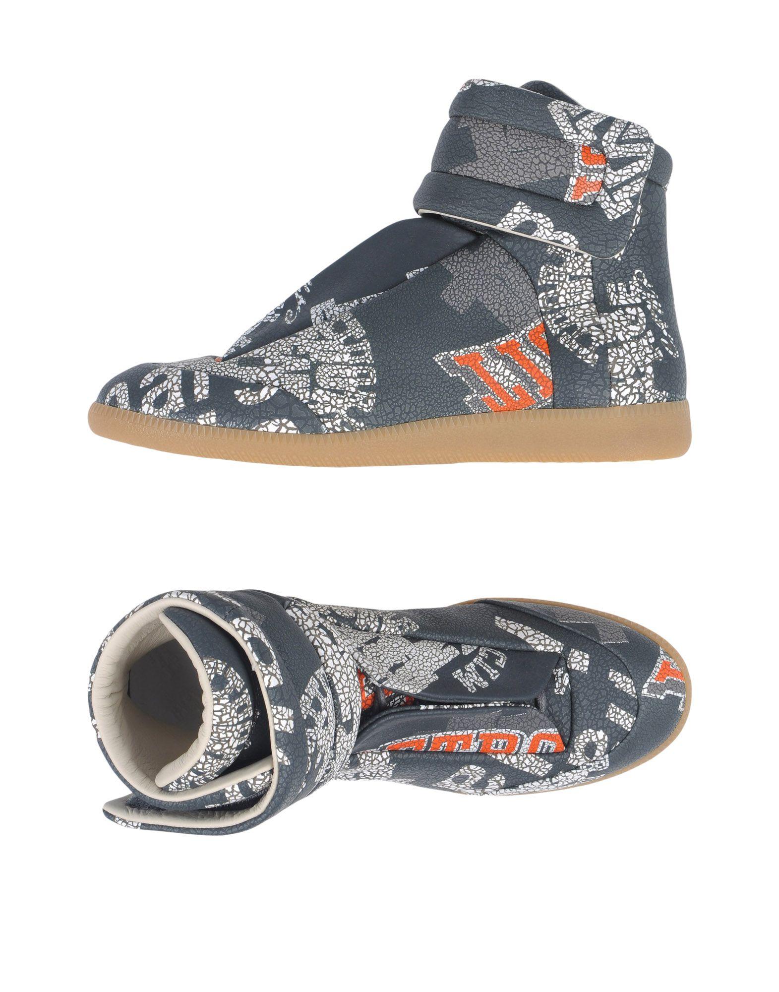 Maison Margiela Sneakers Herren  11351904EF Gute Qualität beliebte Schuhe