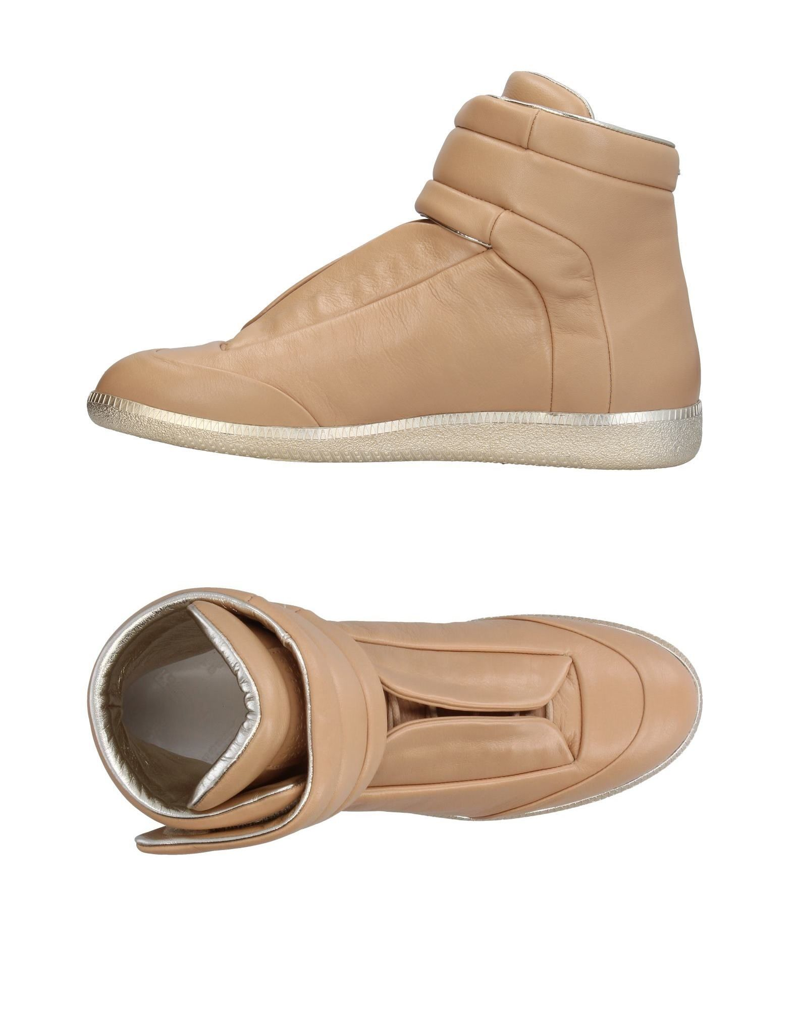 Maison Margiela Sneakers Herren  Schuhe 11351918NB Gute Qualität beliebte Schuhe  f626e2