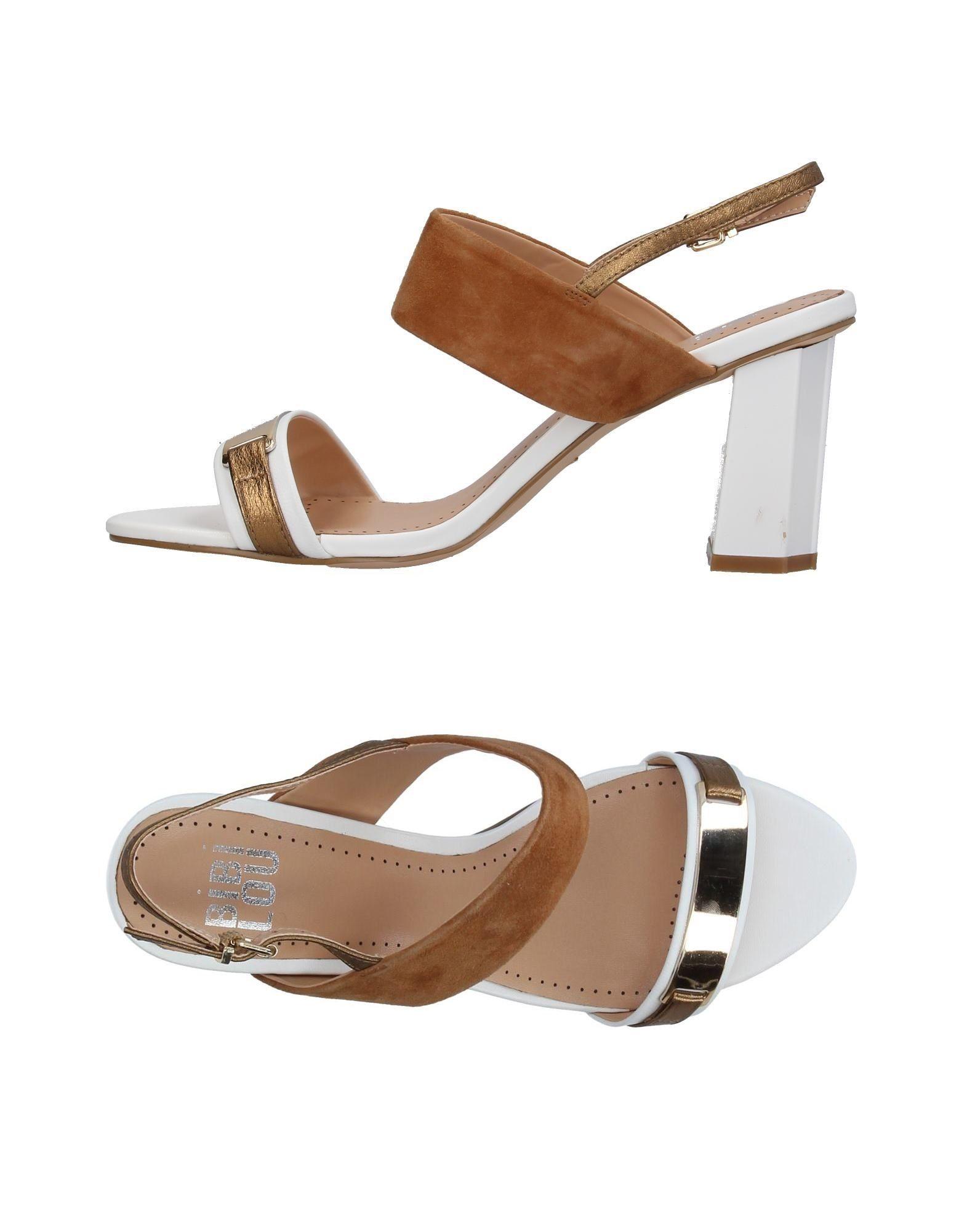 Chaussures - Sandales Post Orteils Dibrera Odx9x3qI