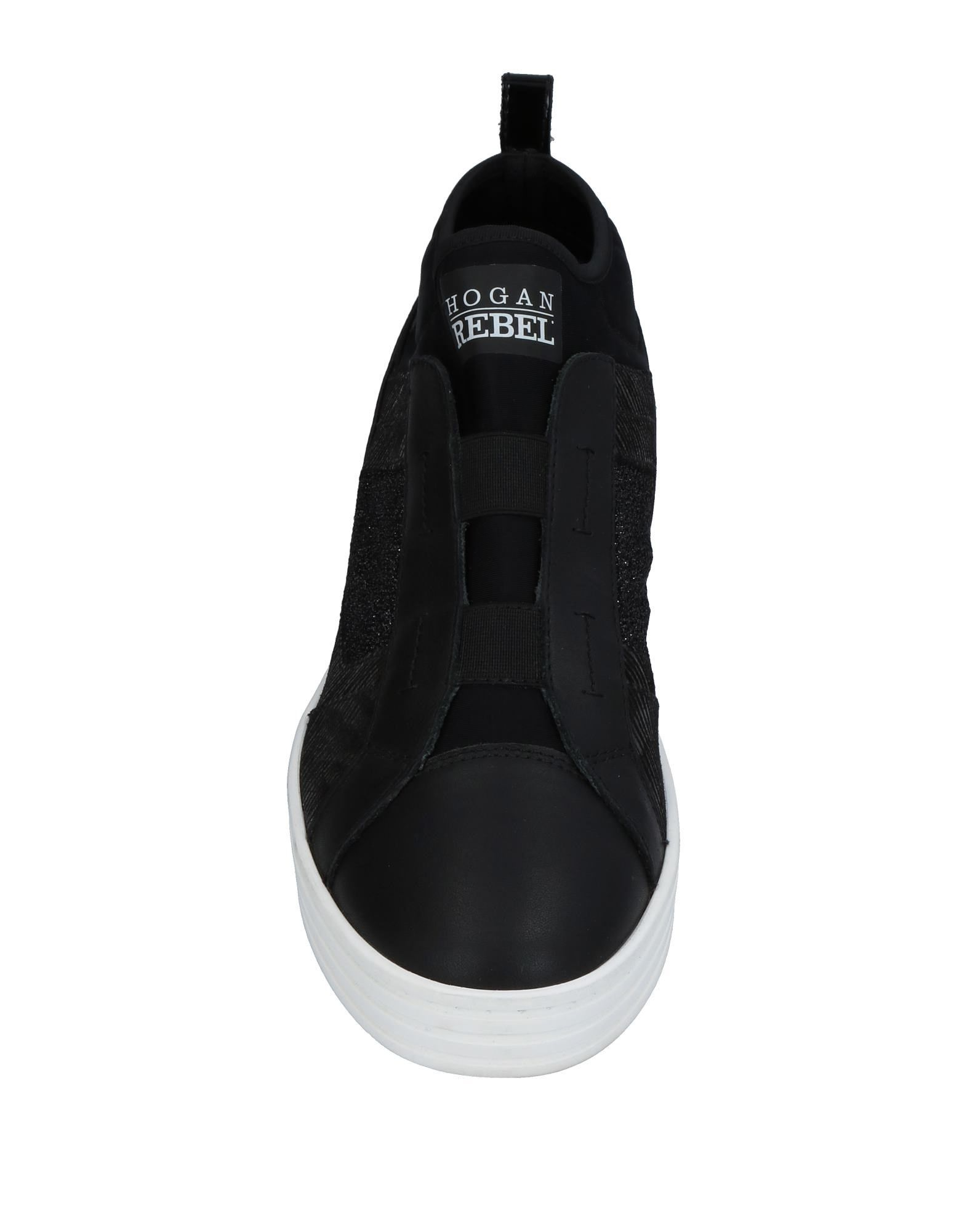Hogan Rebel Sneakers Damen 11351943LN  11351943LN Damen e6e53b
