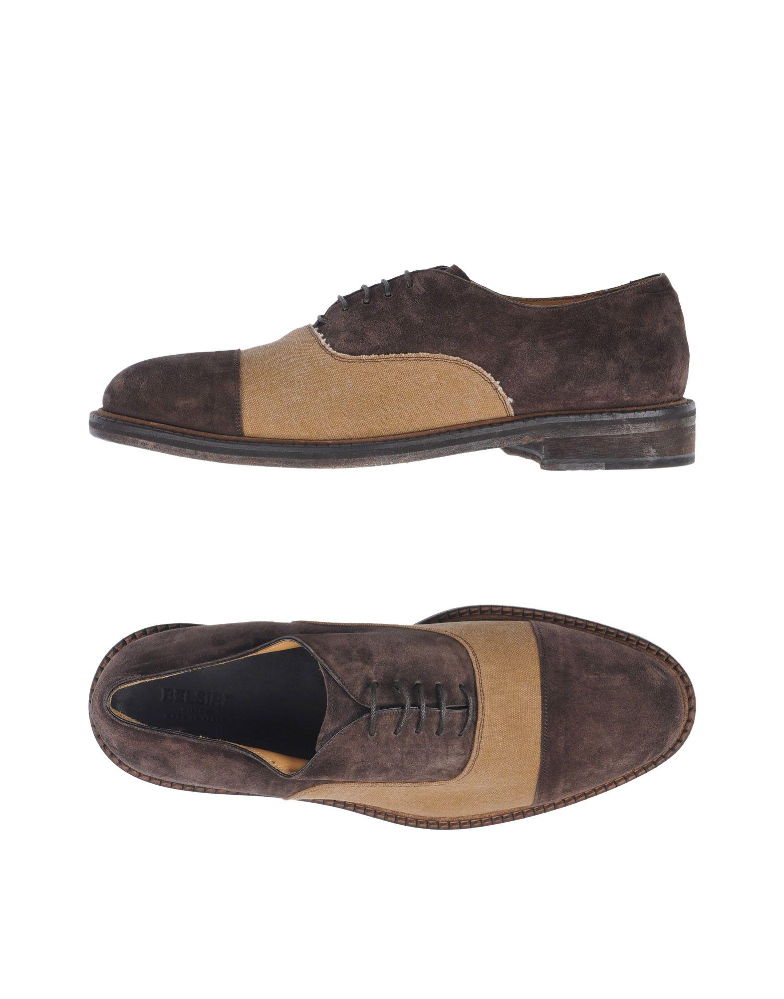 Belsire Schnürschuhe Herren  Schuhe 11351961DQ Heiße Schuhe  3208bd