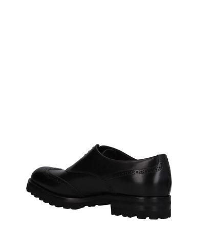 Brødrene Leppestifter Zapato De Cordones kjøpesenter klaring mote stil PBWZ9N