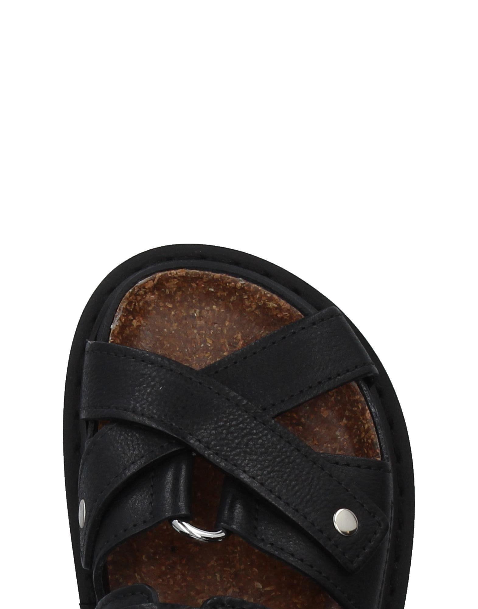 Maison Margiela 11352067SPGünstige Sandalen Damen  11352067SPGünstige Margiela gut aussehende Schuhe 1a256f