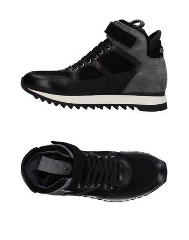 Los últimos zapatos de hombre y mujer Zapatillas Cesare Paciotti 4Us Mujer - Zapatillas Cesare Paciotti 4Us - 11352088IO Negro