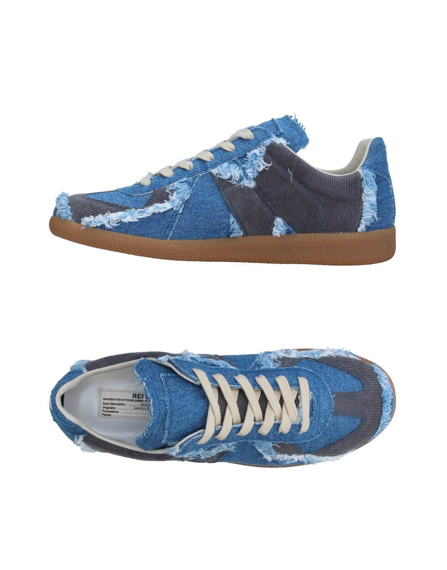 Maison Margiela Sneakers Herren  Schuhe 11352246MM Gute Qualität beliebte Schuhe  ff866c