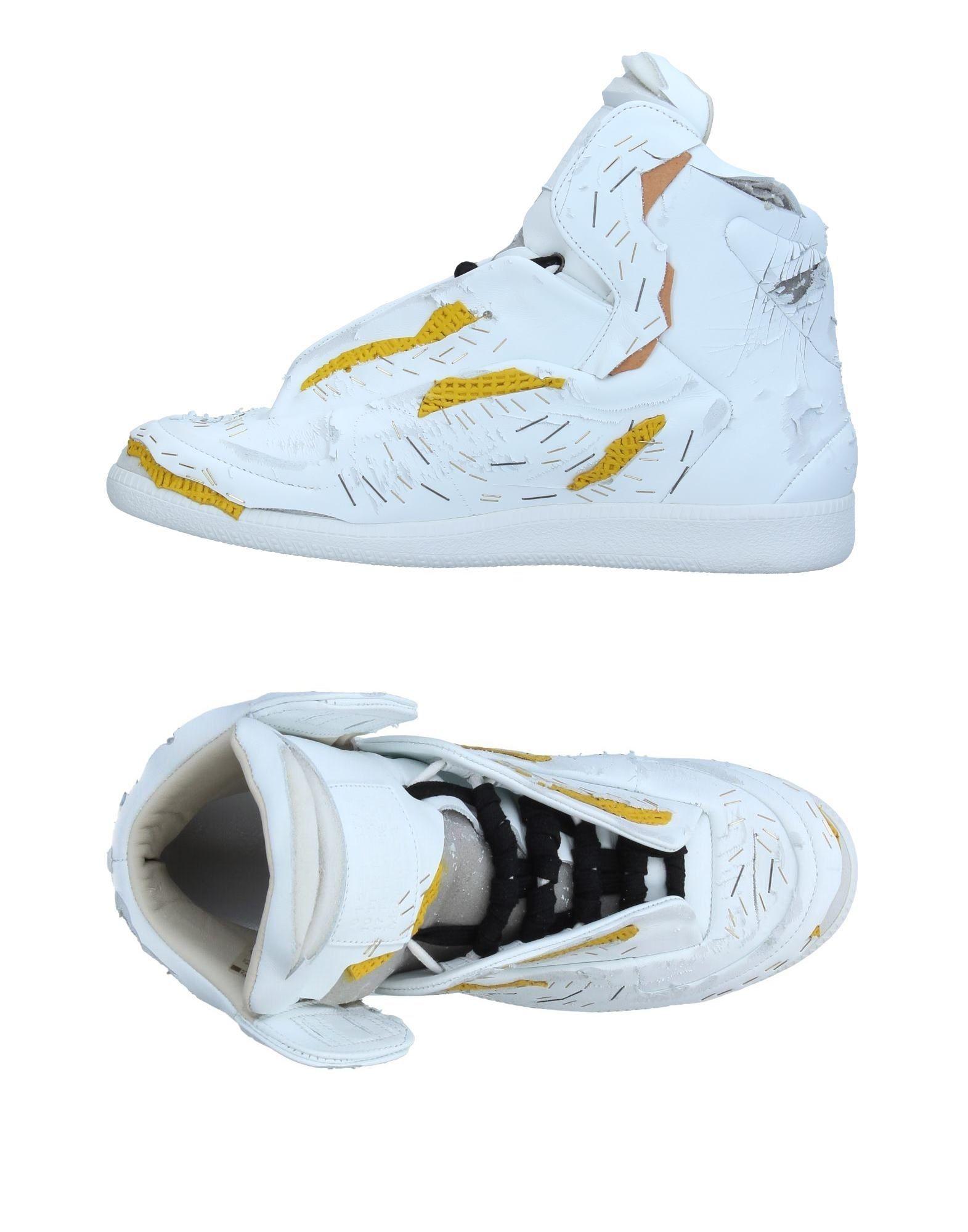 Sneakers Maison Margiela Uomo - 11352799EX