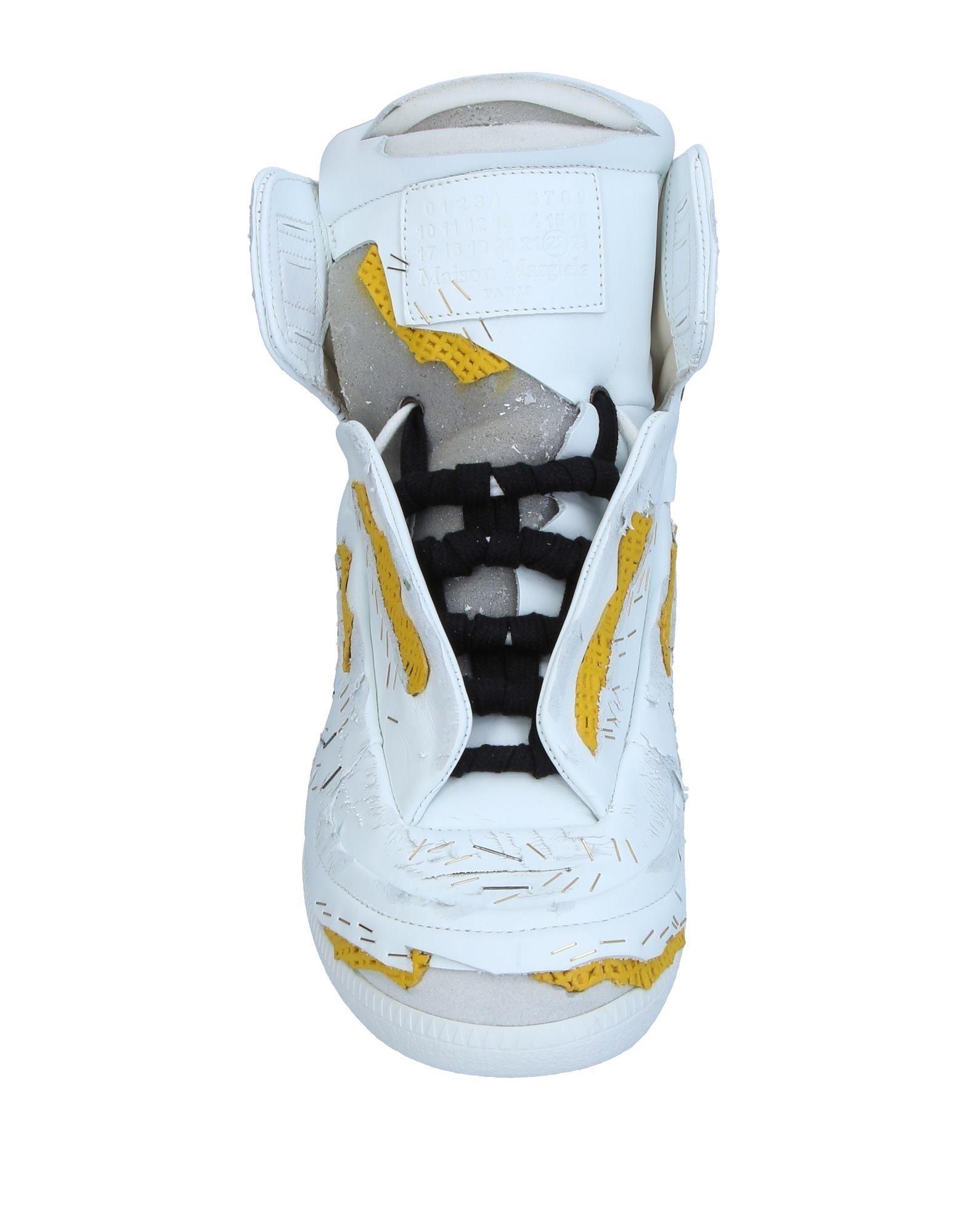 Maison Margiela Sneakers Herren beliebte  11352799EX Gute Qualität beliebte Herren Schuhe 30b726
