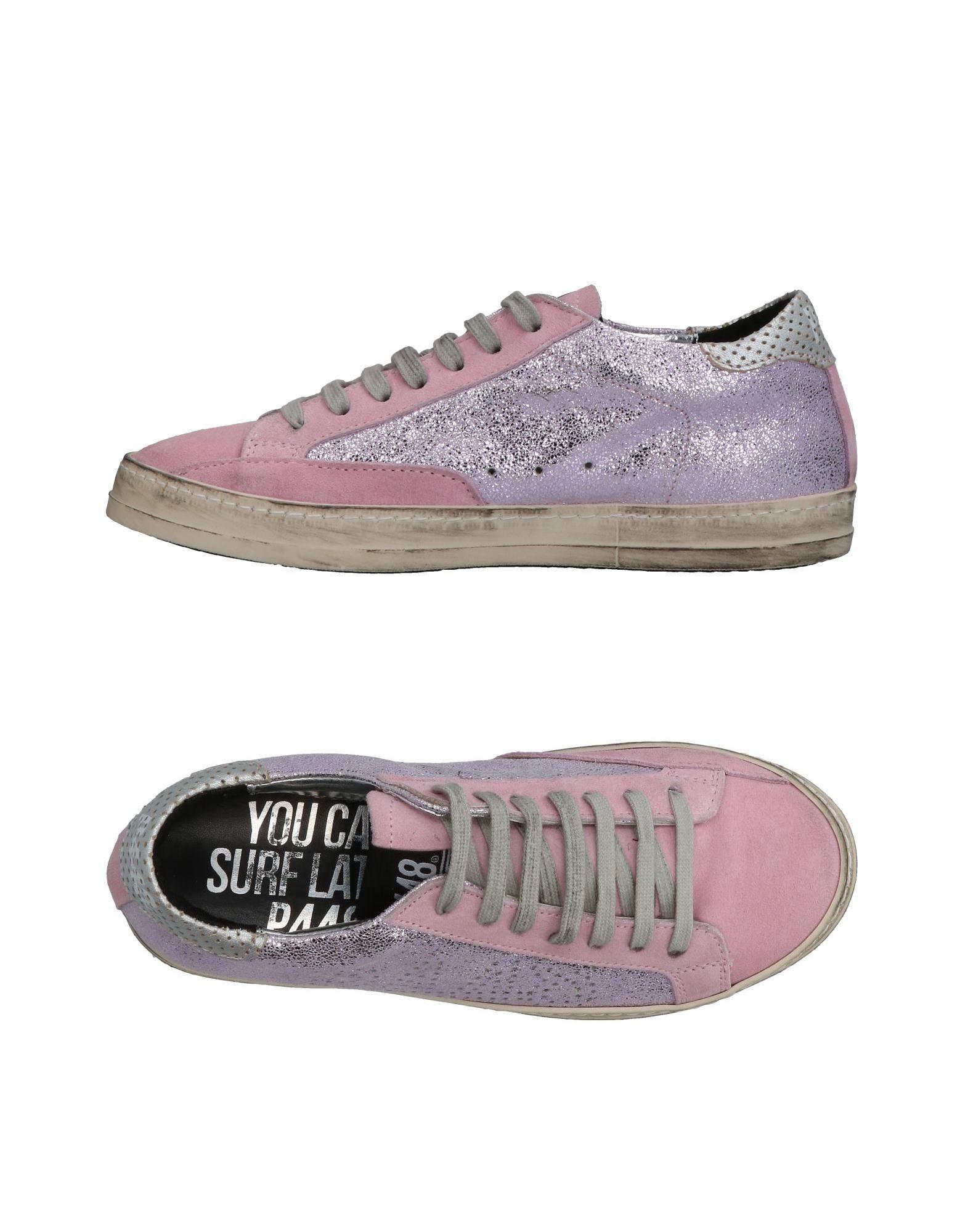 Scarpe economiche e resistenti Sneakers P448 Donna - 11352880DL