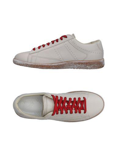 Maison Margiela Security Sneakers m8bjQ