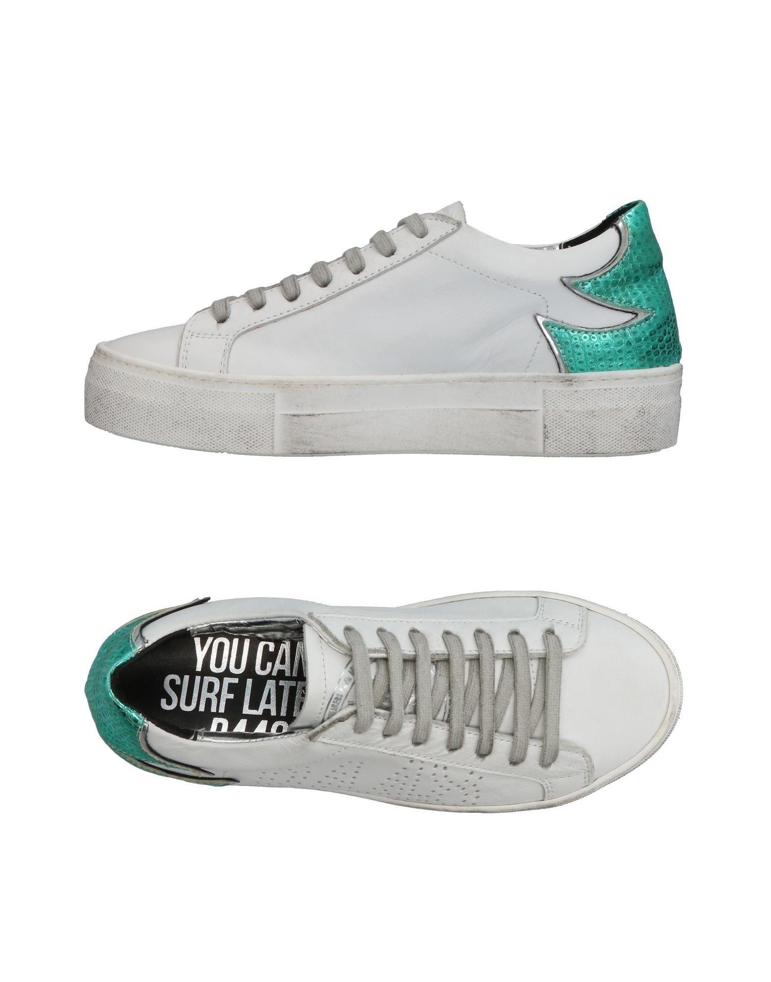 Scarpe economiche e resistenti Sneakers P448 Donna - 11353119AX